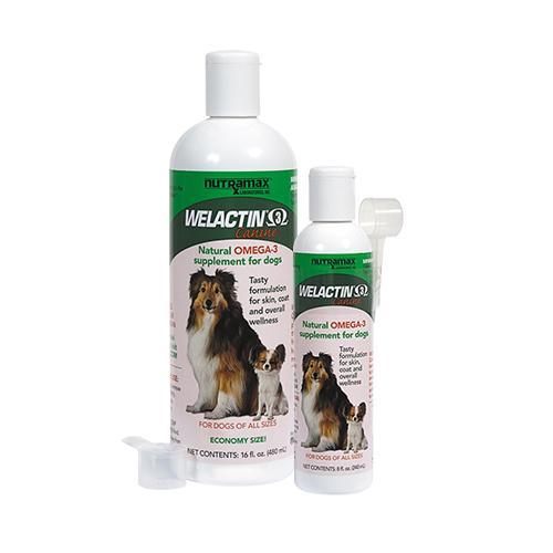 Welactin® Dog Liquid
