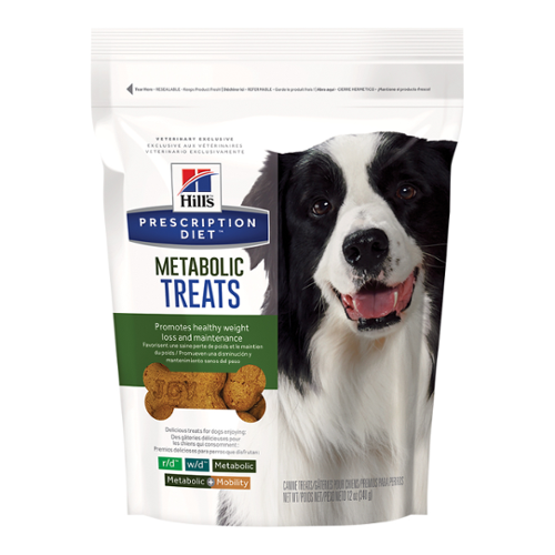 Hill's® Prescription Diet® Metabolic Treats for Dogs