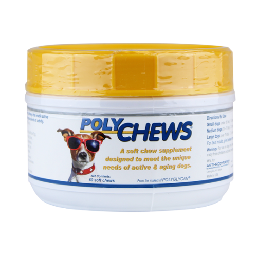 PolyChews® for Dogs