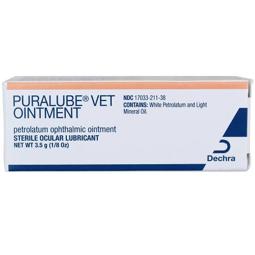 Puralube® Ophthalmic Ointment