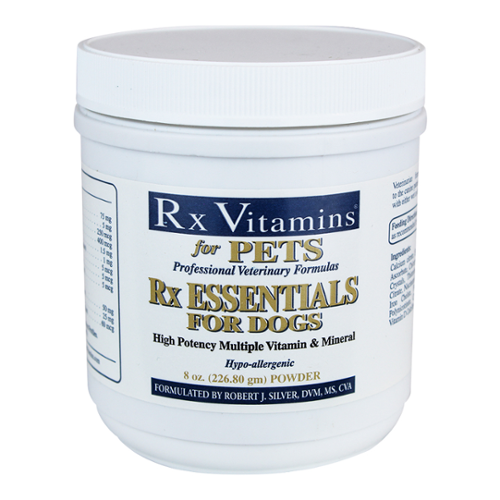 Rx Essentials Powder for Dogs