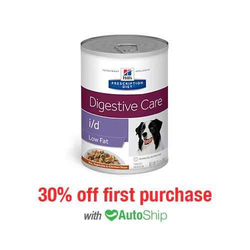 Hill's® Prescription Diet® Dog Lowfat i/d™ Canned Stew