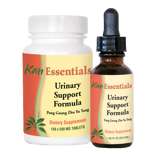 Urinary Support Chinese Herbal