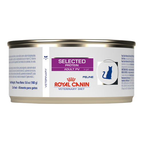 Royal Canin Selected Protein PV Can for Adult Cats