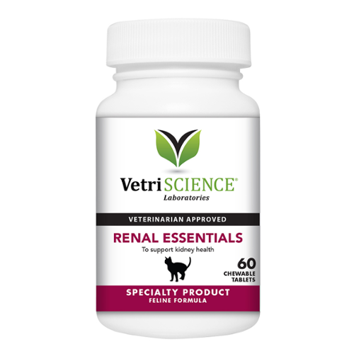 Renal Essentials Tablets for Cats
