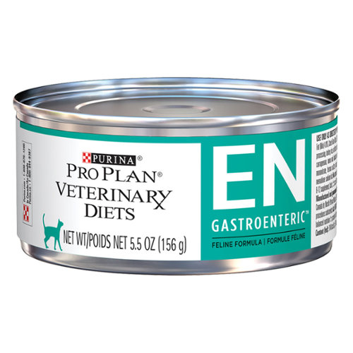 Purina® Pro Plan® Veterinary Diets Cat EN-GI Diet Canned