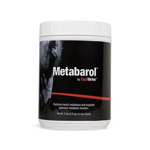 Equithrive® Metabarol™