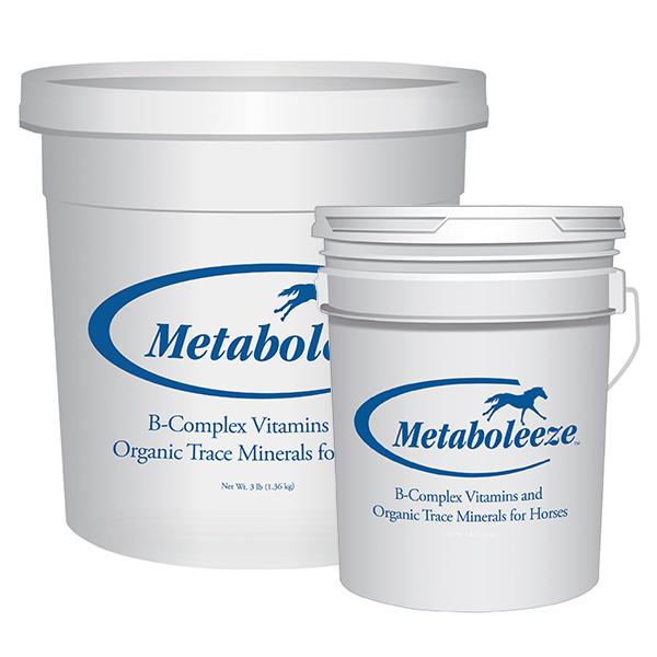 Metaboleeze™