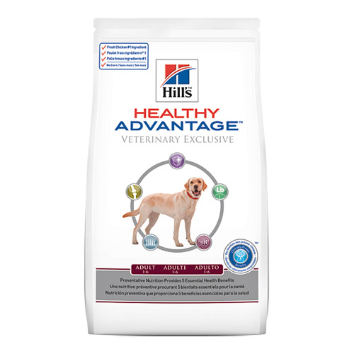 Hill's Healthy Advantage™ Dog Dry