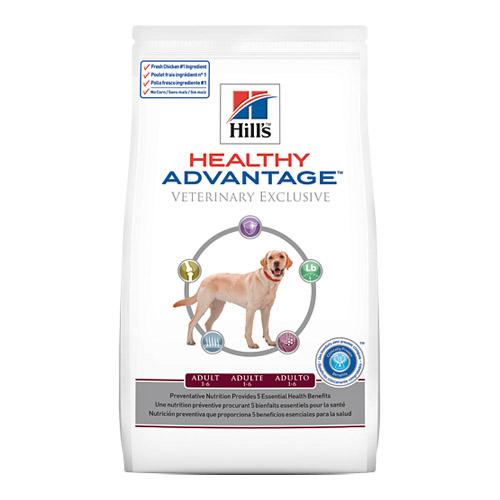Hill's® Healthy Advantage™ Mature Adult Dog 28lb bag