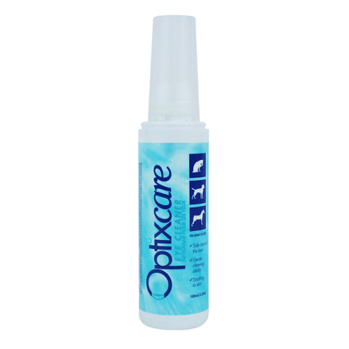 Optixcare Eye Cleaning Solution