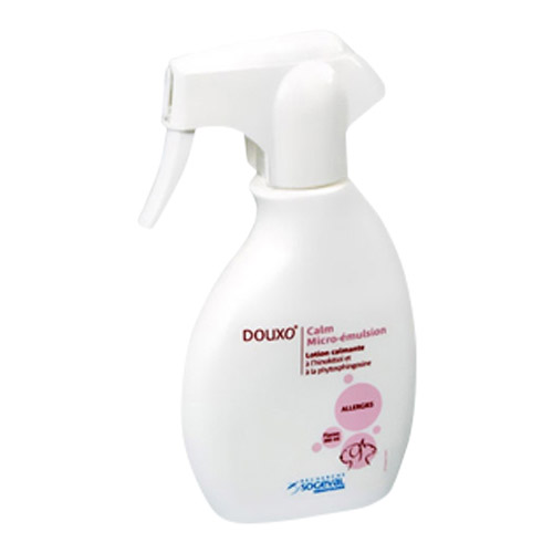DOUXO® Calm PS Micro-Emulsion Spray  (Pink)