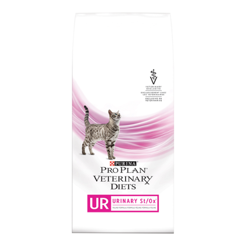 Purina® Pro Plan® Veterinary Diets Cat UR Urinary St/Ox® Diet Dry