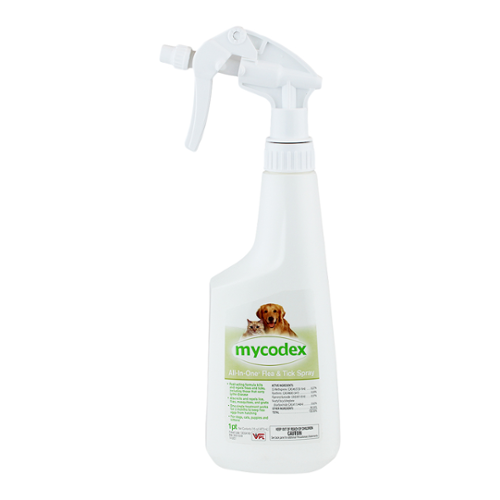 Mycodex All-in-One® Spray