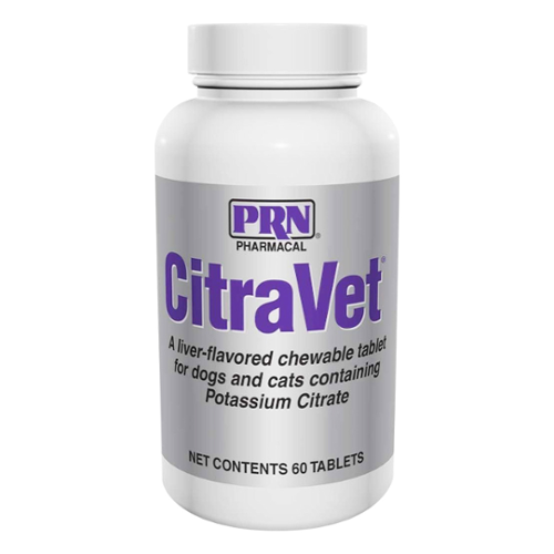 CitraVet® Chewable Tablet