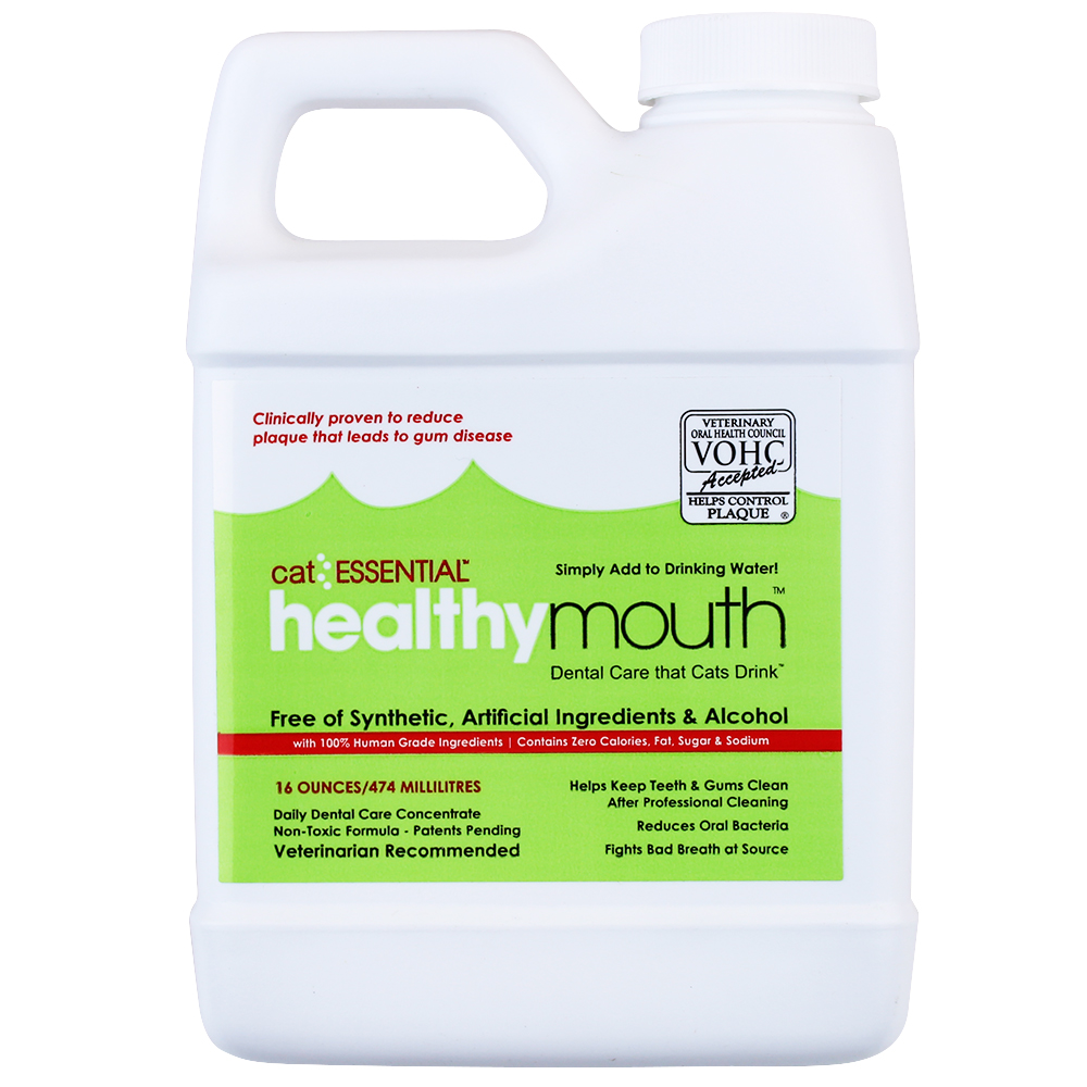 Healthy Mouth Essential Cat