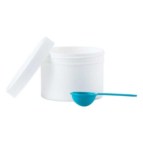 Omeprazole / Ranitidine HCl Flavored Oral Powder Scoop (compounded)