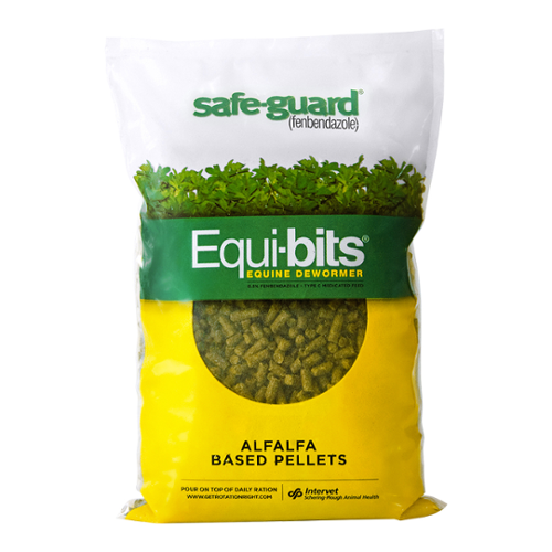 Safe-Guard® Equi-Bits