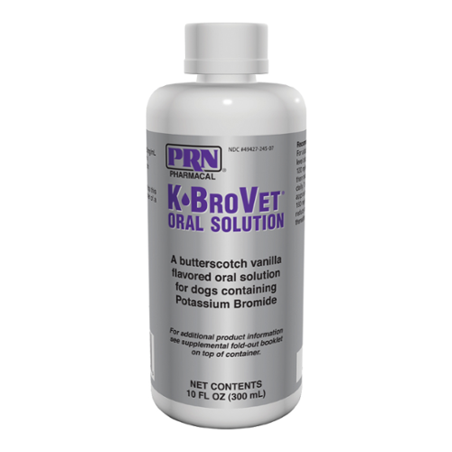K BroVet® Oral Solution