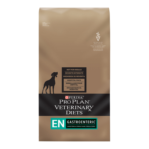 Purina® Pro Plan® Veterinary Diets Dog EN Gastroenteric® Dry