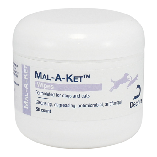 Mal-A-Ket™ Wipes