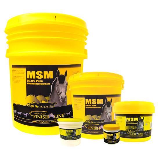 MSM 99.9% Pure Methylsulfonylmethane