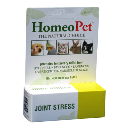 HomeoPet® Joint Stress