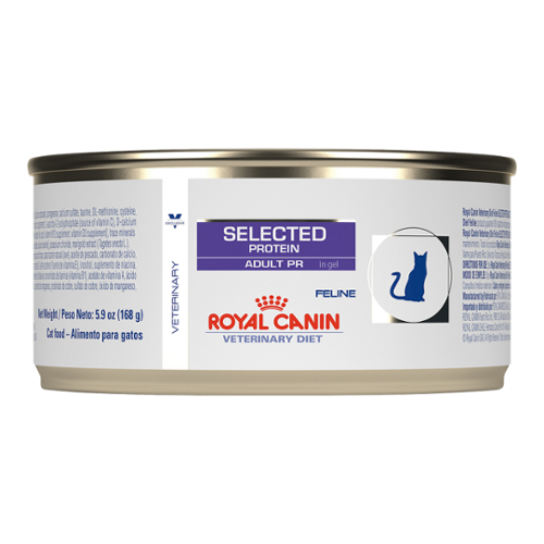 Royal Canin Selected Protein PR Can for Adult Cats