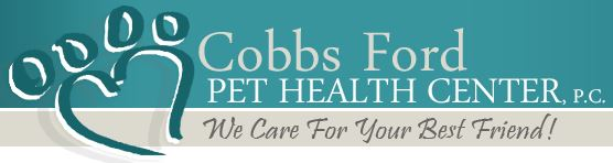 Cobbs Ford Pet Health Center