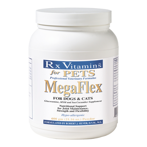Mega Flex Powder for Dogs and Cats