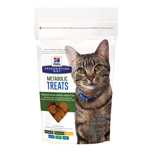 Hill's® Prescription Diet® Cat Metabolic Treats