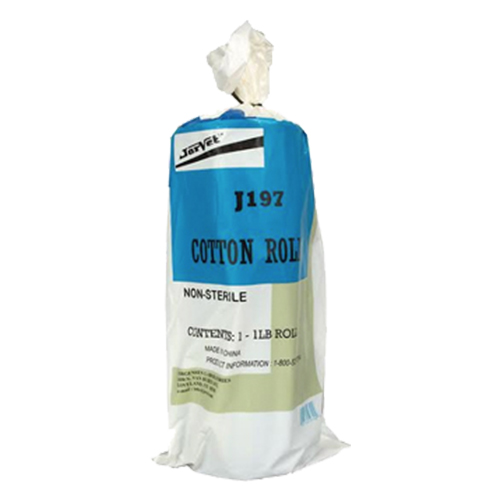 Cotton Roll Wound Care Padding