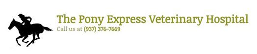 The Pony Express Veterinary Hospital