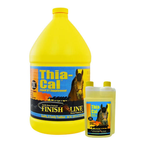 Thia-Cal™ Liquid B1 Supplement