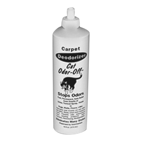Cat Odor-Off® Carpet Deodorizer