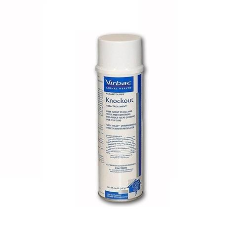 KnockOut® Area Treatment Aerosol Spray