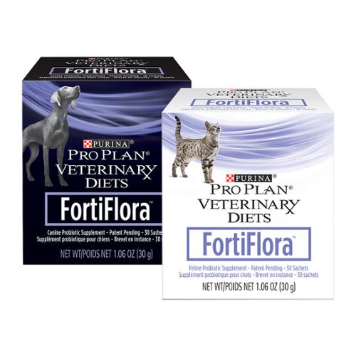 FortiFlora®