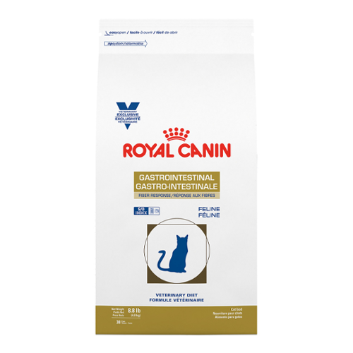 Royal Canin GI Fiber Response Dry for Cats