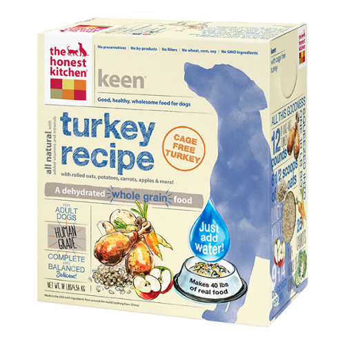 The Honest Kitchen® Keen Dehydrated Food for Dogs