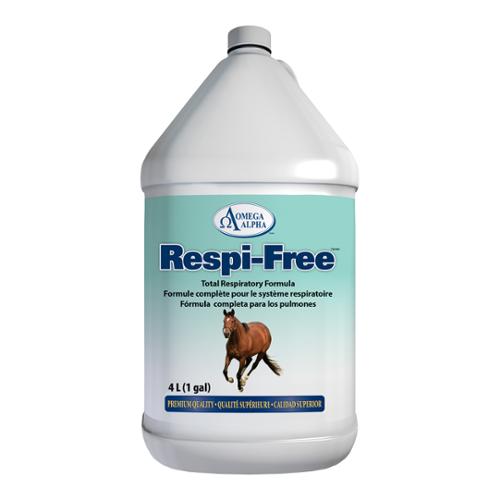 Respi-Free™ Total Respiratory System Formula