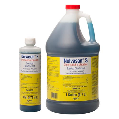 Nolvasan® S Solution