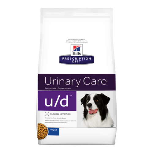 Hill's Prescription Diet® Dog u/d® Dry