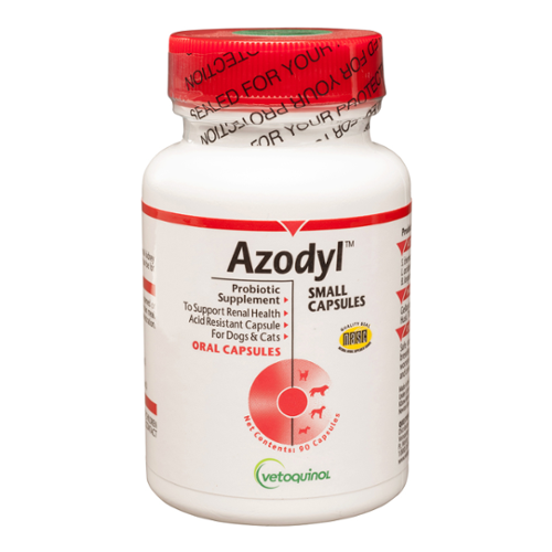 Azodyl™ Small Caps