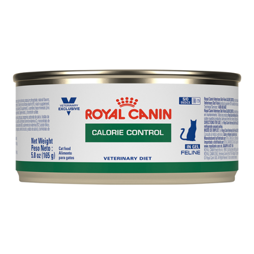 Royal Canin Calorie Control Can for Cats