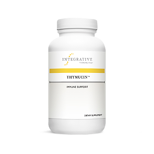Thymucin® Immune Support Capsules