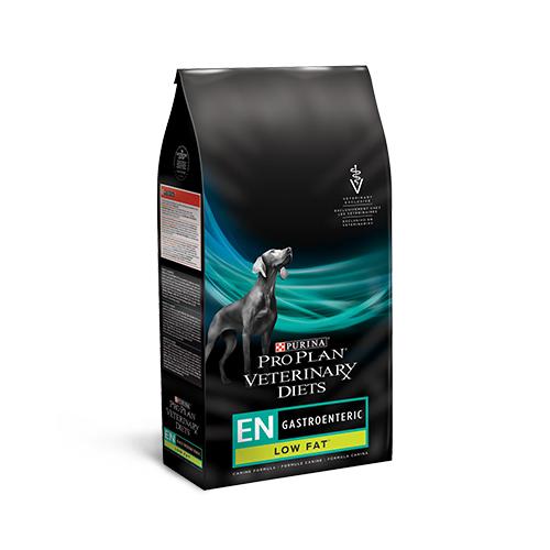 Purina® Pro Plan® Veterinary Diets Dog EN Gastroenteric Low Fat™ Dry