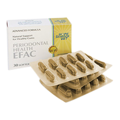 EFAC Periodontal Health Soft Gels