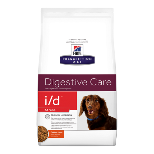 Hill's® Prescription Diet® Dog i/d® Stress Dry