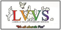 Lamoille Valley Veterinary Services