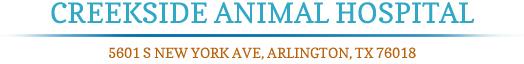 Creekside Animal Hospital